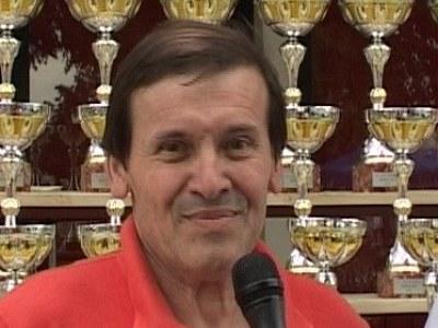 GRAVE PERDITA PER IL MONDO DEL CICLISMO: E' MANCATO LUCIANO REBELLATO