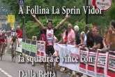 A Follina, Dalla Betta vince la coppa la Follinese